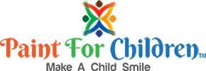 paintforchildren.org Logo