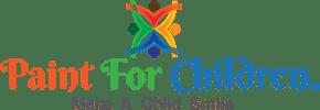 Paint for Children Logo
